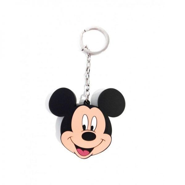 Memorija Pendrive Disney MICKEY HEAD BLACK 16GB 2.0