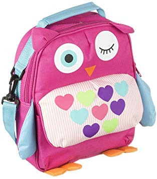 Dječji ruksak MY DOODLES OWL - Kondor