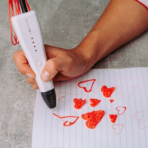 3D SIMPLY Printing Pen PP 100 - FOREVER