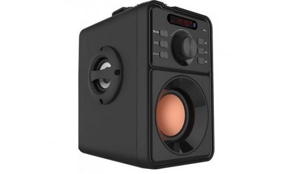 BoomBox prijenosni Bluetooth zvučnik - VAKOSS