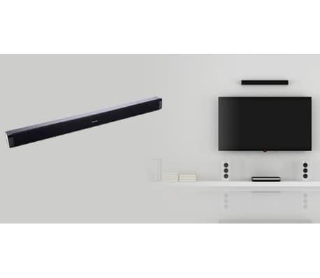 Bluetooth Soundbar 94cm, crni - SOUNDLOGIC
