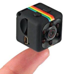 Mini Sigurnosna Full HD kamera - SOUNDLOGIC