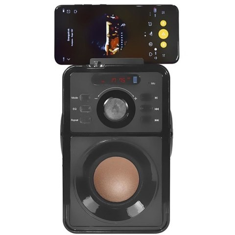 Bluetooth BoomBox prijenosni zvučnik - VAKOSS