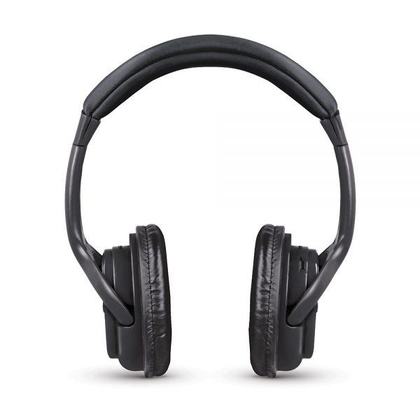 Bluetooth naglavne slušalice, Crne - SETTY