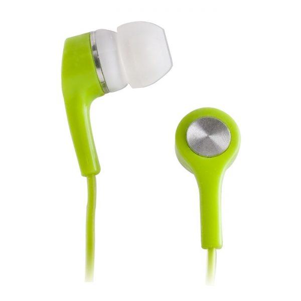 In-ear slušalice, Zelene - SETTY