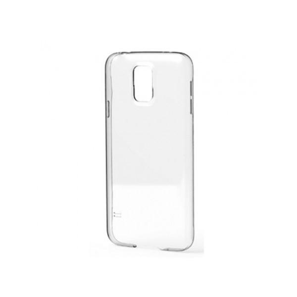 Samsung S7 Silikonska zaštitna maskica Ultra - Slim 0,3 - prozirna