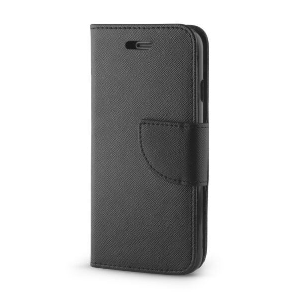 Samsung A5 2017 Smart Fancy case - crna