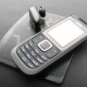 Auto silikonska podloga za mobitel 2GO