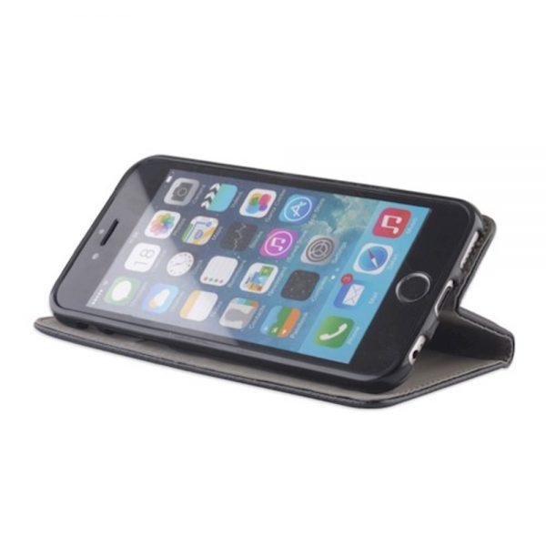 Samsung A51 Book case (crna) - SETTY