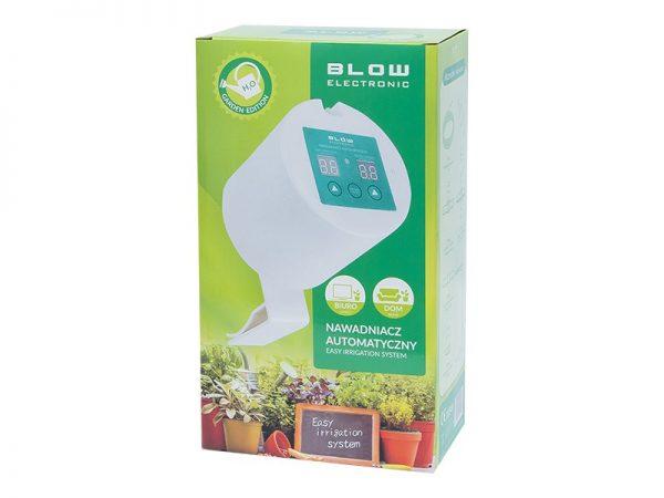 Automatski sustav za navodnjavanje bilja u kući i uredu
