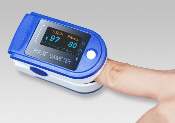 Pulsni Oximetar za prst