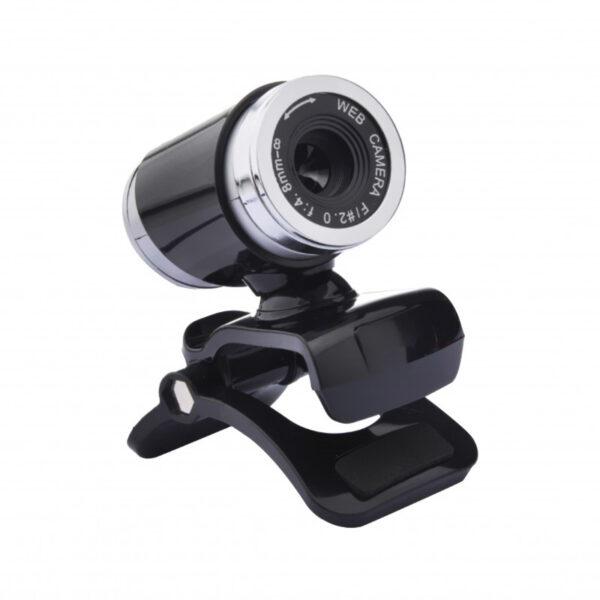 WEB VGA Kamera WS-3355, crno-siva, VAKOSS